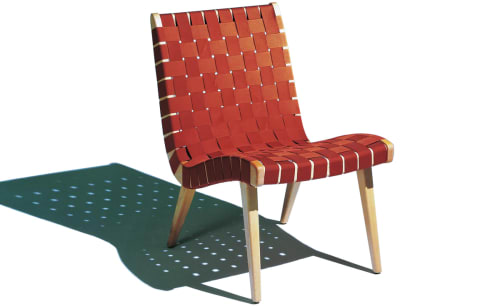 Jens Risom - Chairs and Furniture