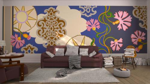 Paulin Paris Studio - Murals and Art