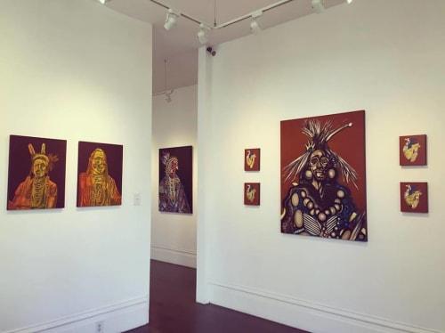 Luna Rienne Gallery