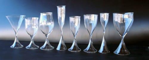 Lee Miltier - Lighting and Tableware