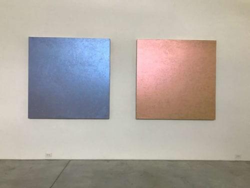 David Simpson - Paintings and Art