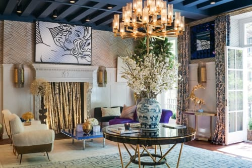 Kips Bay Palm Beach Showhouse, Event Venues, Interior Design