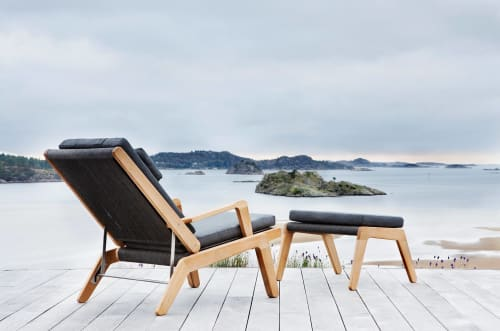 Oasiq - Chairs and Furniture