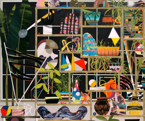 Paul Wackers - Paintings and Art