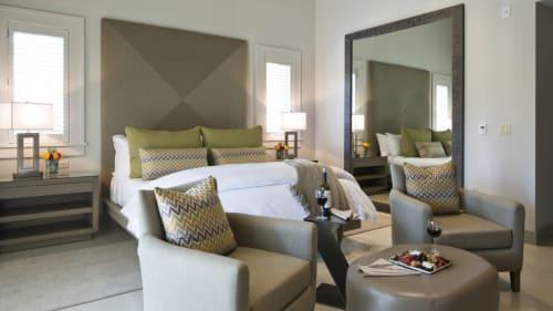 Senza Hotel, Hotels, Interior Design