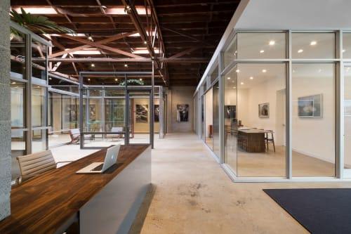 Blomberg Window Systems Showroom