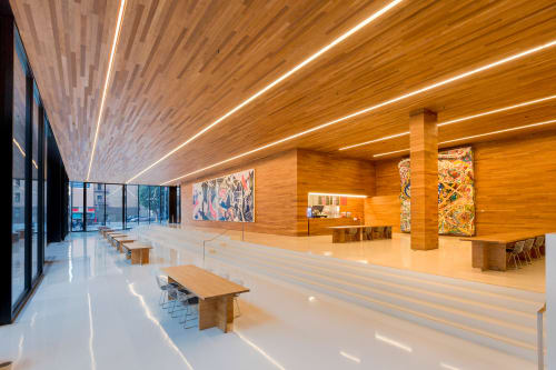 LinkedIn - San Francisco, Offices, Interior Design