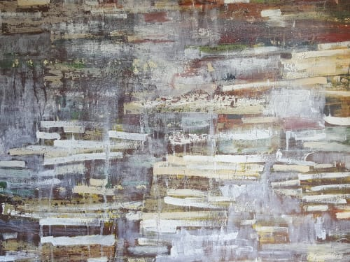 Jason McGee - Paintings and Art