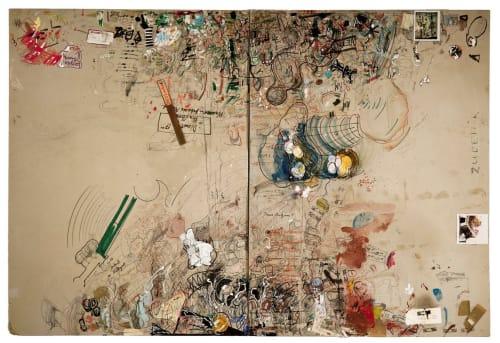 Dieter Roth - Art