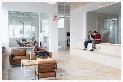 Danielle Arps - Interior Design and Architecture & Design