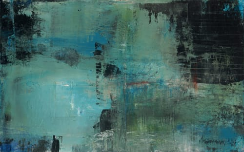 Michelle Oppenheimer - Wall Hangings and Paintings