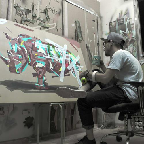 Arlin - Murals and Art