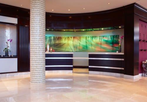 Photography by Moodspace seen at Renaissance Fort Lauderdale-Plantation Hotel, Plantation - Renaissance Florida - Photokinetic Art