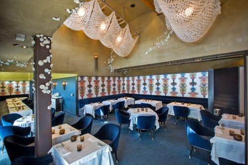 Providence, Restaurants, Interior Design