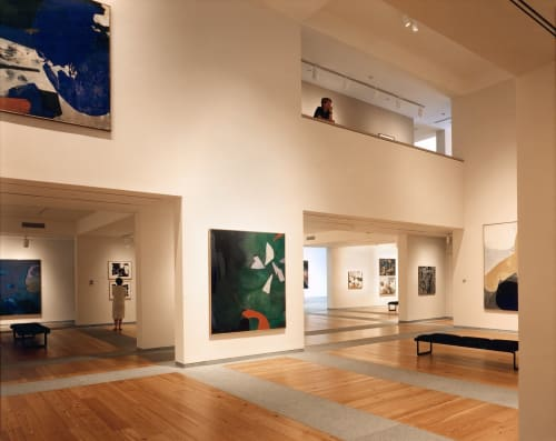 Portland Museum of Art, Maine