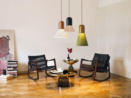 Sebastian Herkner studio - Tables and Furniture
