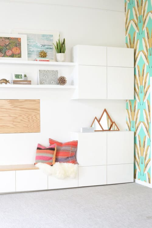 Regan Baker Design, Other, Interior Design
