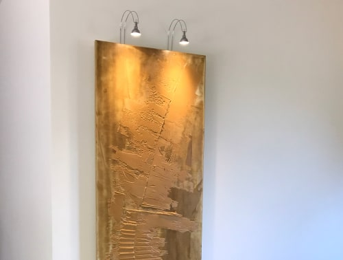 Furniture by CINIER Americas seen at Private Residence, Languedoc-Roussillon, France - Tribal Radiator