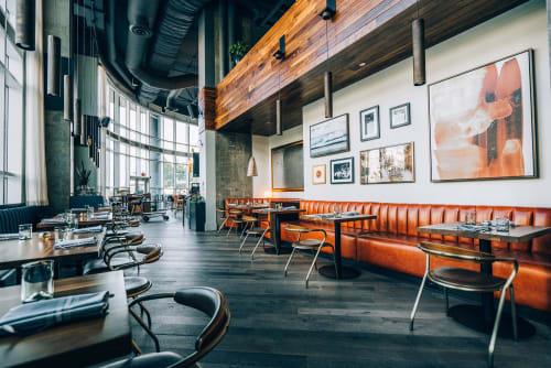 Haymaker Restaurant