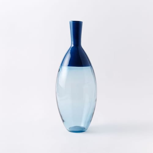 Vases & Vessels by West Elm seen at JW Marriott Essex House New York, New York - Curved Vase