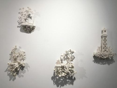 Susan Graham - Sculptures and Art
