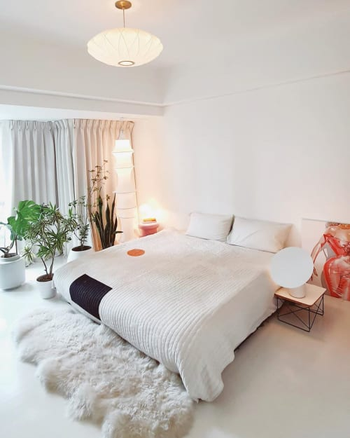Martine Ho's Home, Homes, Interior Design