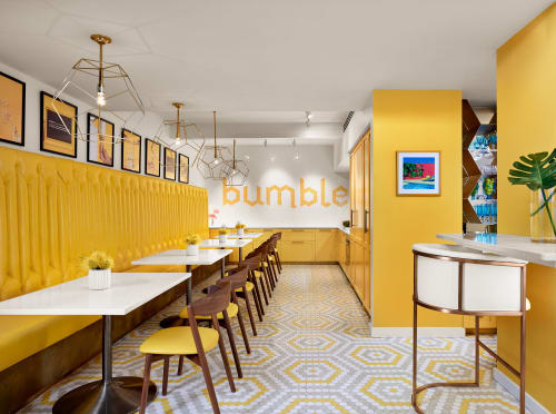 Bumble, Other, Interior Design