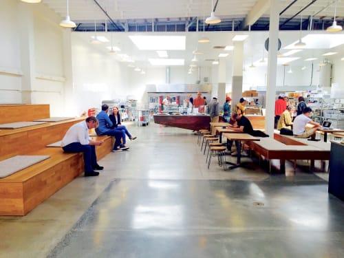 Vive La Tarte, Bakeries, Interior Design