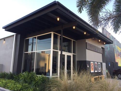 Urbanite Theatre, Event Venues, Interior Design