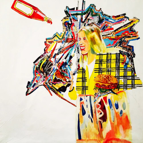 Erin Hael - Art