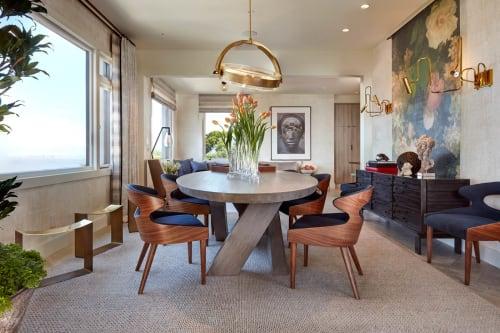 Gentner Design - Furniture and Lighting