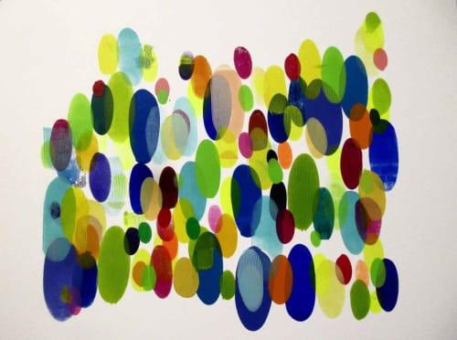 Andrea Fuhrman - Public Mosaics and Public Art