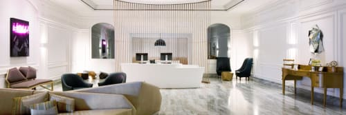 Stonehill Taylor - Architecture & Design and Chandeliers
