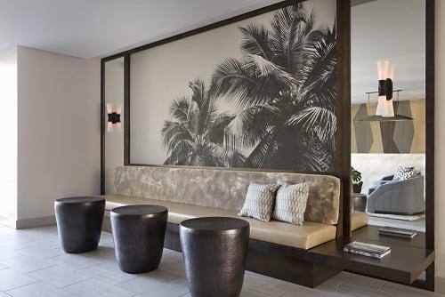 Interior Design by STUDIO H Design Group seen at Aloft on Cortez Hill Condominium Association, San Diego - Interior Design