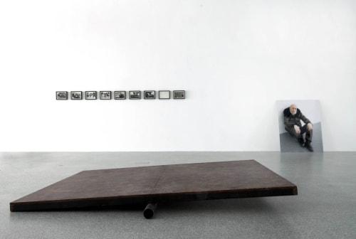 Miroslaw Balka - Sculptures and Art