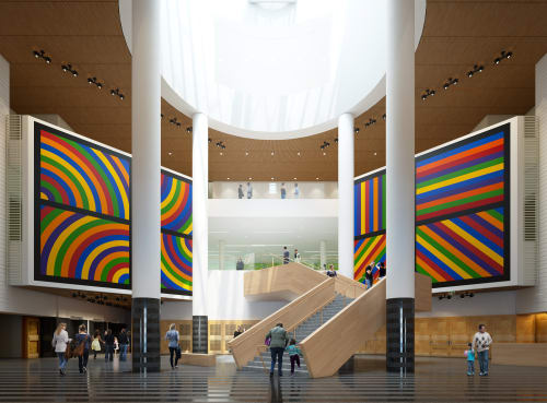 San Francisco Museum of Modern Art - SFMOMA