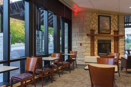 Radina's Coffeehouse - KSU Leadership Studies