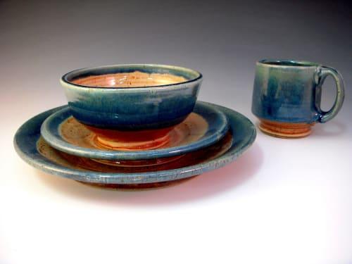 boston potter - Tableware