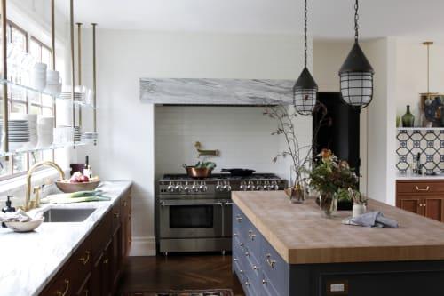 Katie Hackworth - Interior Design and Renovation