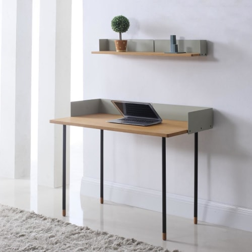 Furniture by Camino at Camino Studio, Garden Grove - Buena Desk