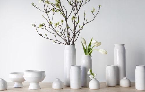 Britt Gerhard ( Gerhard Ceramics ) - Planters & Vases and Planters & Garden