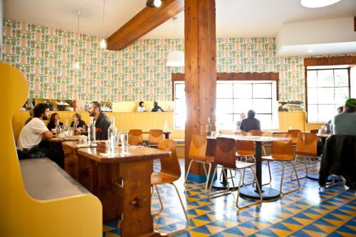 Beachwood Café