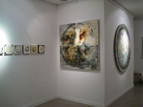 Lori Ann Bellissimo - Paintings and Art