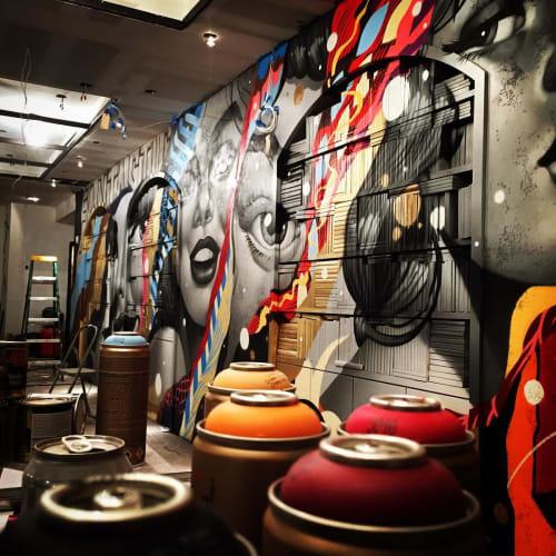 Patrick Marando - Wall Hangings and Art