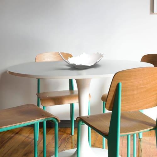 Tableware by Mudshark Studios seen at Joy Complex, Pittsburgh - South Bowl