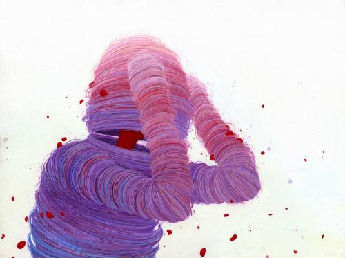 Brendan Monroe - Murals and Art