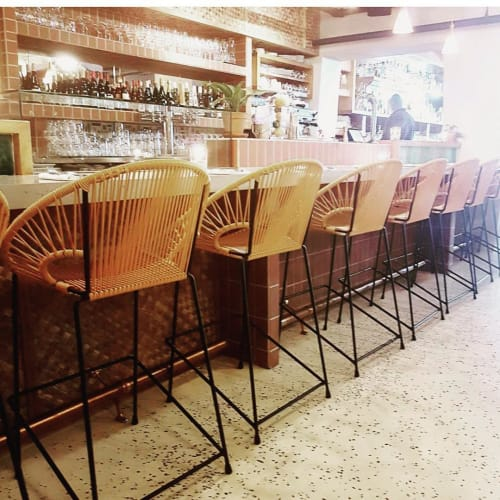 Chairs by Innit Designs at Fayuca, Vancouver - Puerto Stool