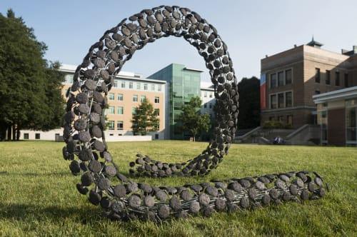 Gregory Gómez - Sculptures and Art