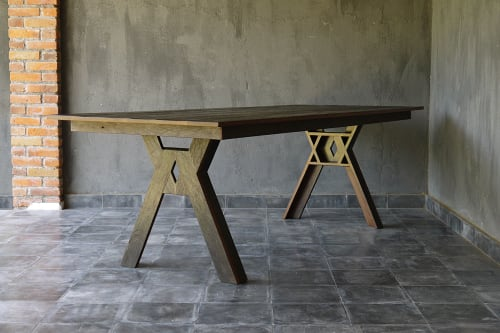 Blaxsand - Chairs and Furniture
