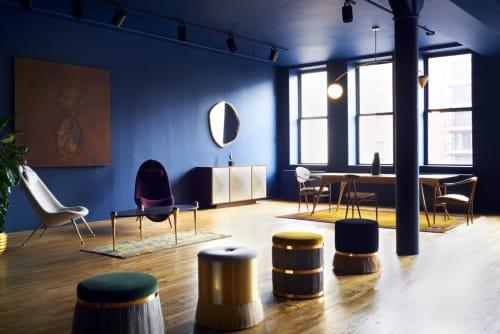 Konekt Studio, Studios, Interior Design